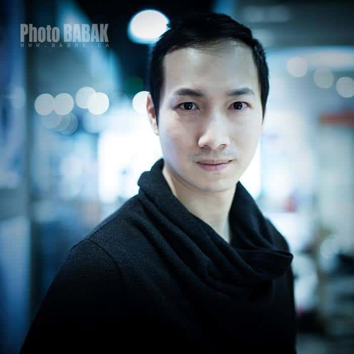 Ken Hung (English&國語&廣東)