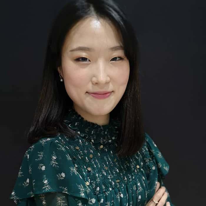 Nina Park (English&Korean)